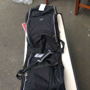 Other - NWT travel golf bag !